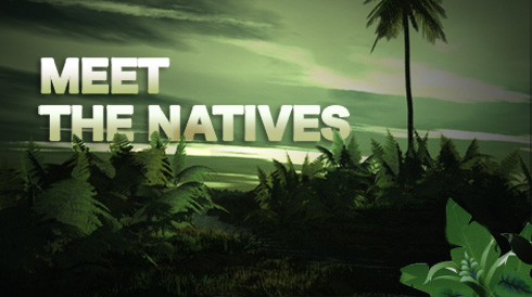 Meet The Natives Season 2