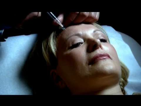 Botox, a Bioterror Weapon?