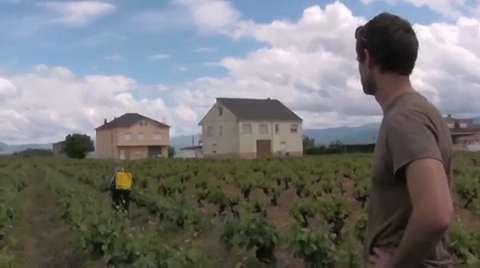 Leaving the Vineyards Behind
