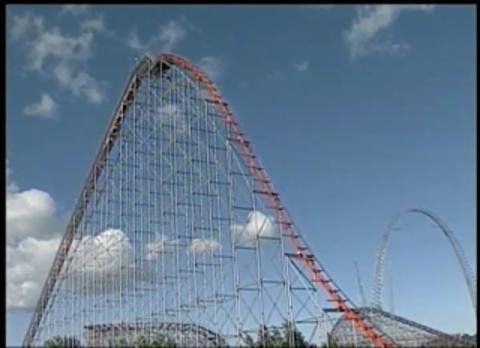 Building the Ultimate Roller Coaster
