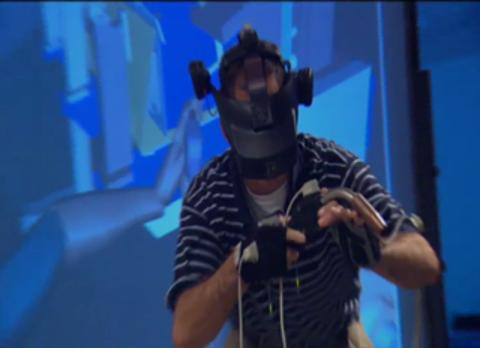 Virtual Reality Engineering