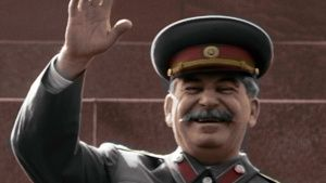 Moscow, Russia:  Stalin in the... [Photo of the day - 28 FEBRUARY 2020]