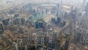 View from Burj. This image is from... [Photo of the day - 29 MAY 2020]
