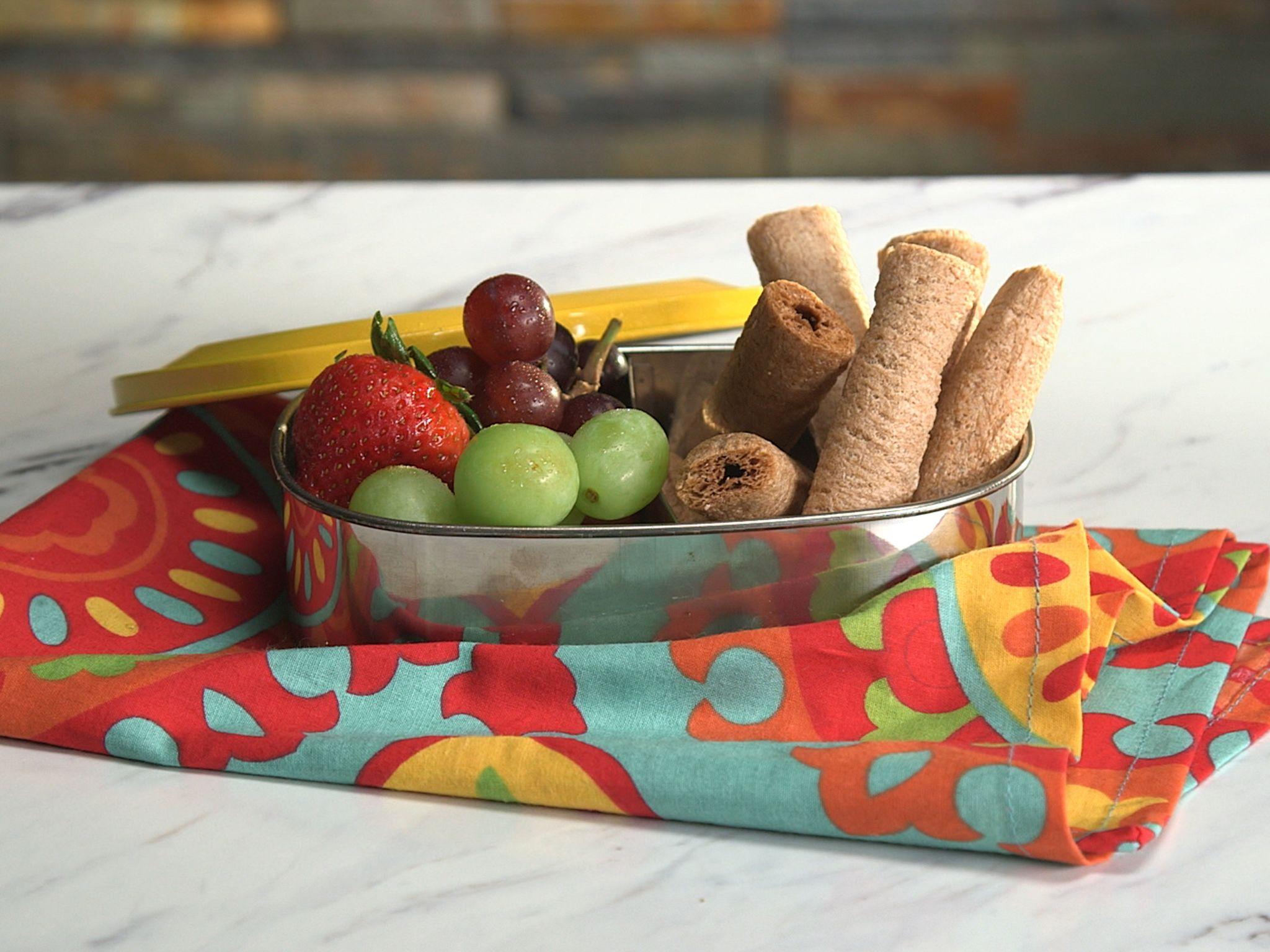حلوى chocolate snack من Casy's Kwik. هذه الصورة من برنامج Food Factory. [Photo of the day - نوفمبر 2020]