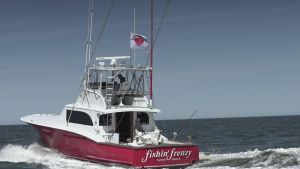 Fishin' Frenzy boat. This image is... [Photo of the day - 26 NOVEMBER 2020]