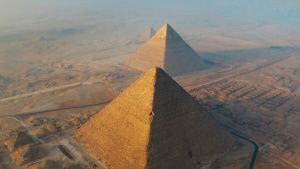 The Great Pyramids. This image is... [Photo of the day - 22 JANUARY 2021]