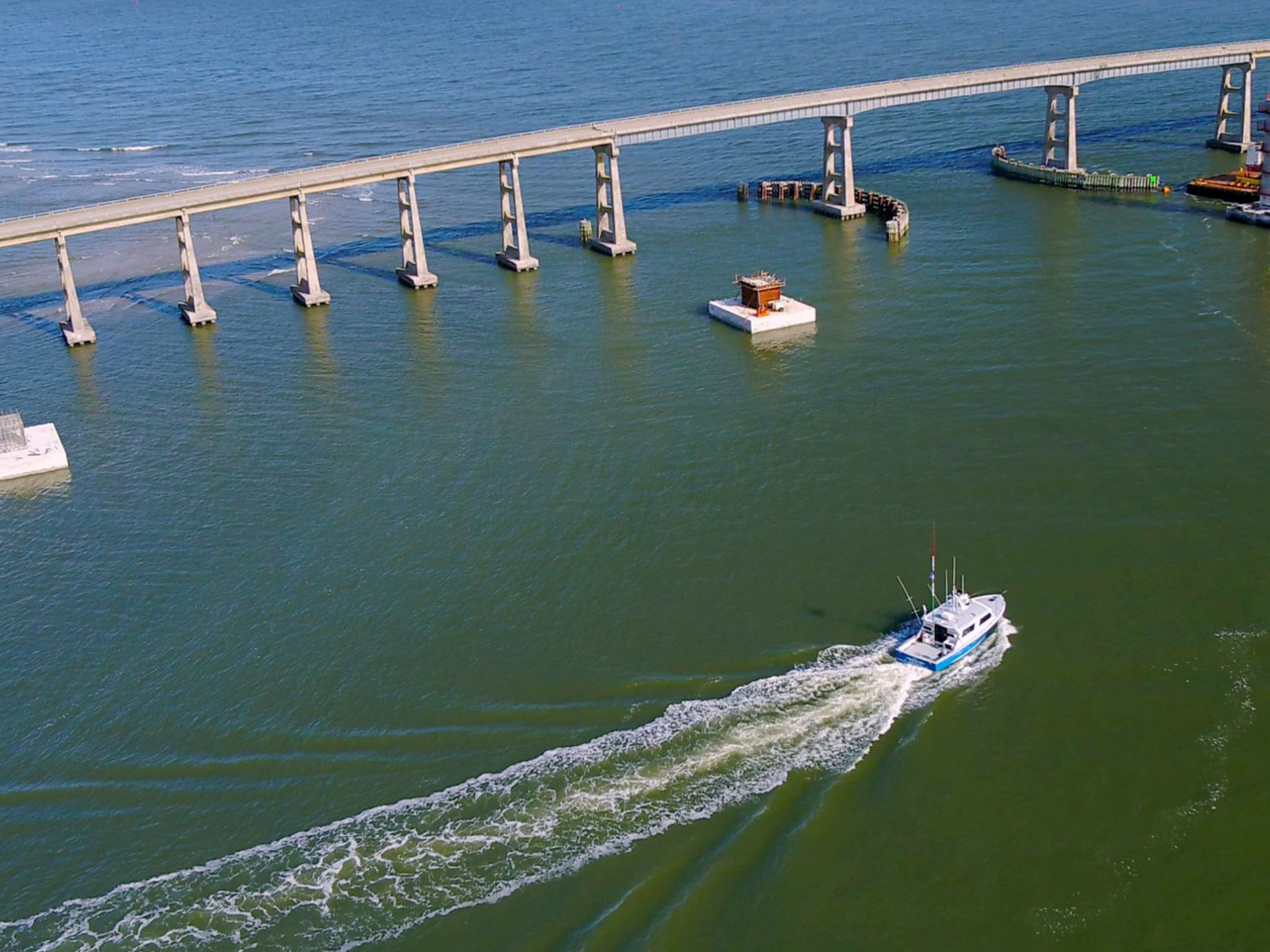 Outer Banks, NC - The Hot Tuna [Photo of the day - August 2021]