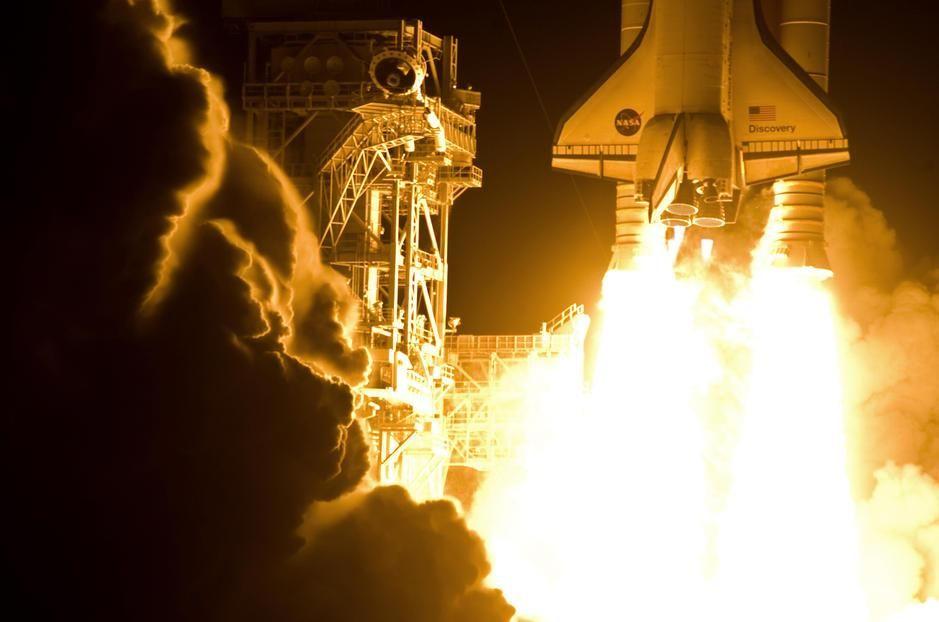 سال 1961 در چنین روزی شوروی در رقابت برای تصاحب فضا به... [Photo of the day - فوریه 2011]