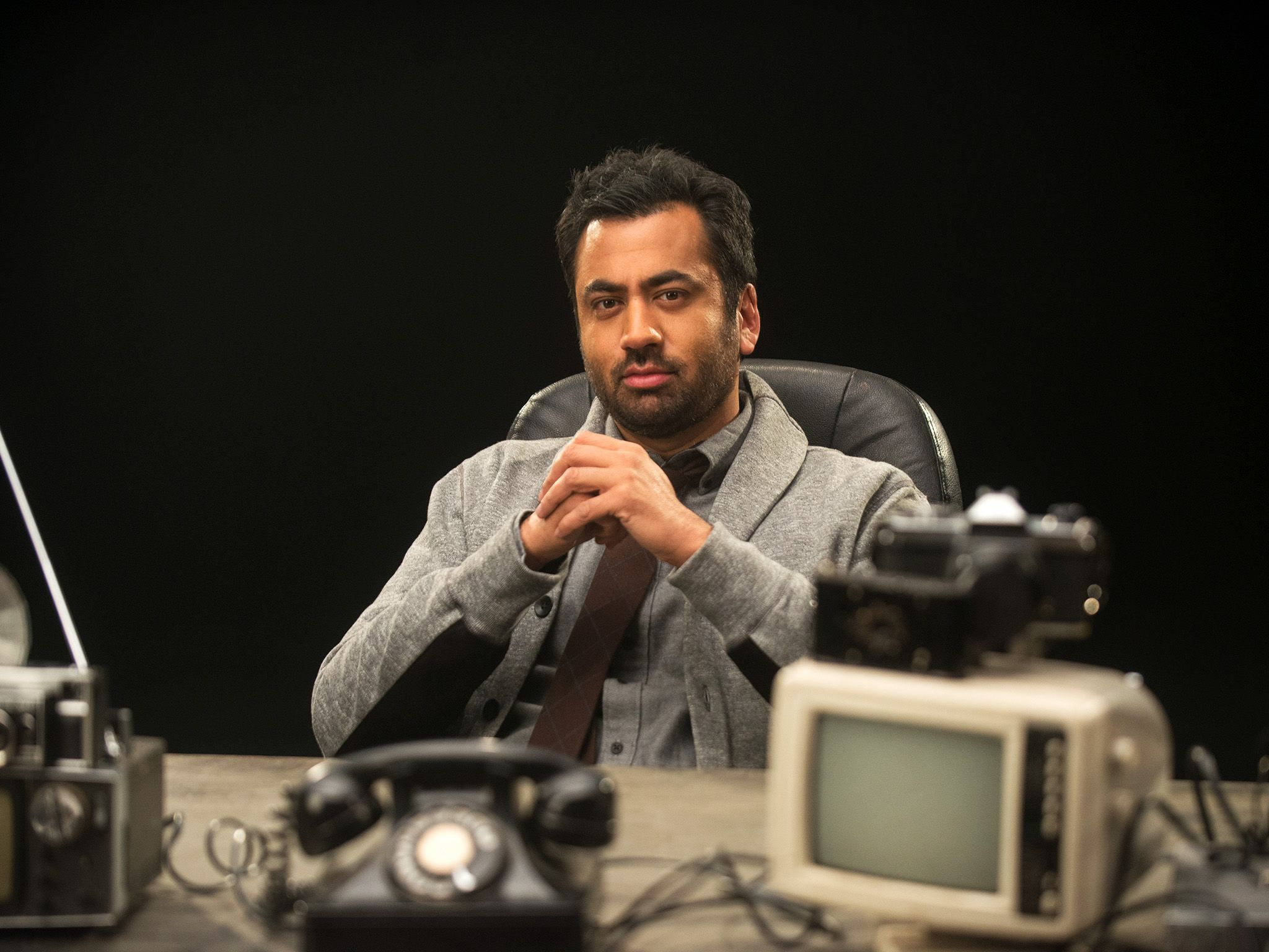 "Kal Penn from ""The Big Picture with Kal Penn"". This image is from The Big Picture with Kal Penn. [Photo of the day - May 2015]"