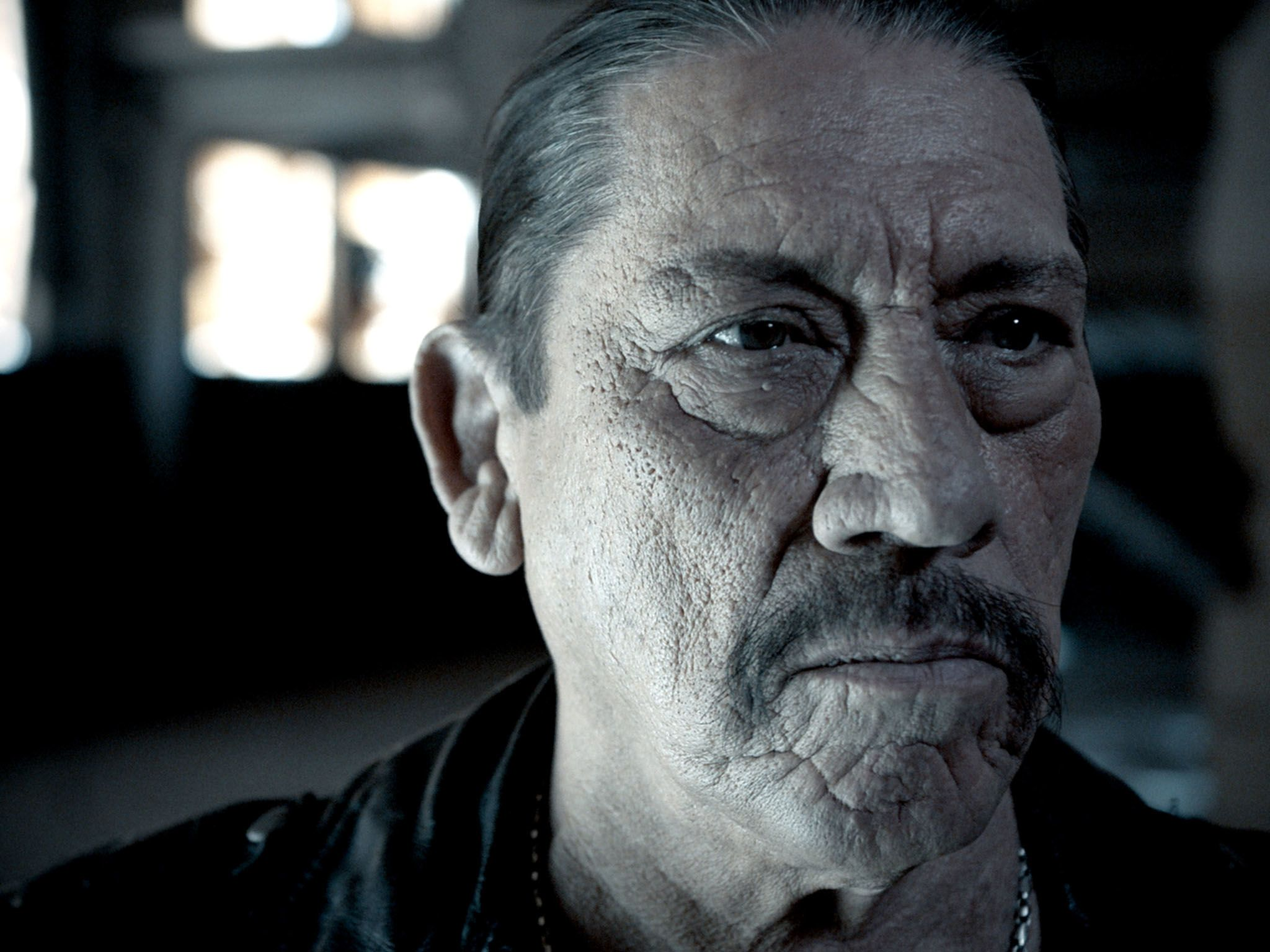 Dramatization:  Host Danny Trejo. This image is from Map of Hell. [Photo of the day - 三月 2017]