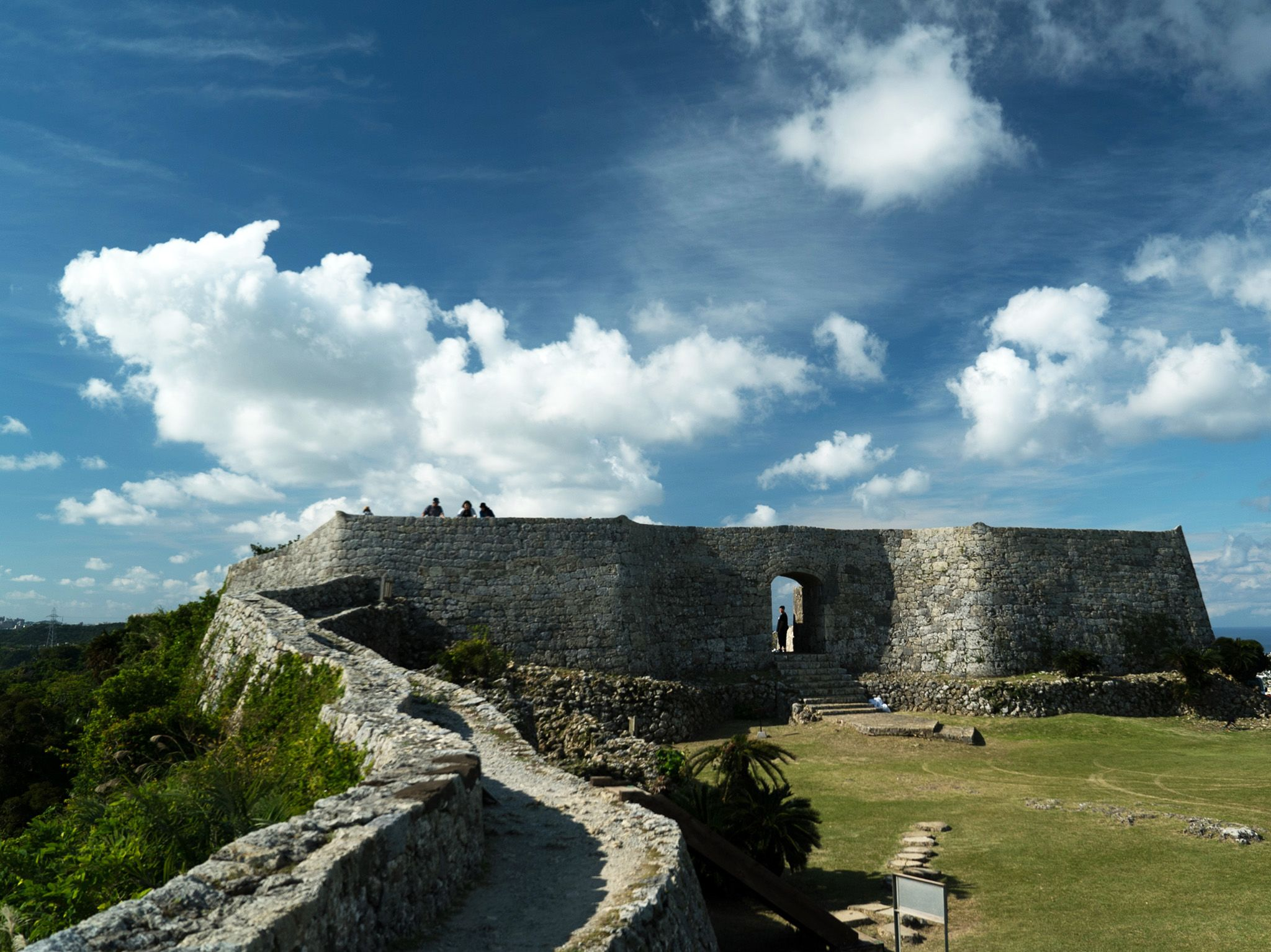 Yonaguni:  Monument at Yonaguni.  This image is from Drain the Oceans. [Photo of the day - July 2018]