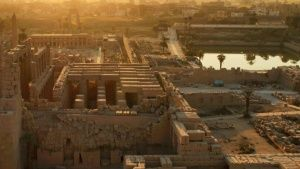 Luxor, Egypt:  Karnak Temple. This... [Photo of the day - 23 四月 2019]