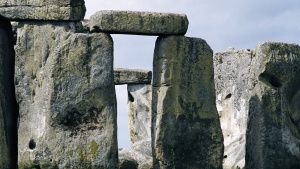 Stonehenge was built in three phases... [Photo of the day - 22 SEPTEMBER 2019]
