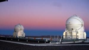 Giant Telescope photo