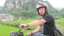 Nepal to Vietnam show