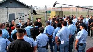 Georgia's maximum prisons photo