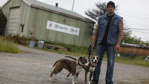 Rescue Ink Unleashed photo