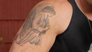 Tattoo Gallery photo
