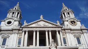 St. Paul's Cathedral photo