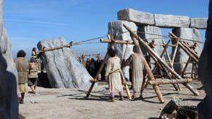Stonehenge Decoded photo