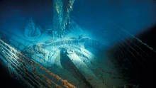 Titanic: The Final Secret show