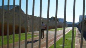 Australia's Hardest Prison photo