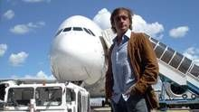 Airbus A380 show