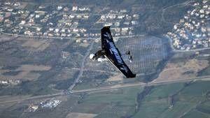 Jetman Live photo