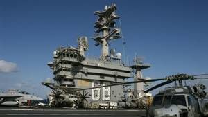 Aircraft Carrier photo