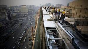 Beijing Boom photo