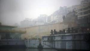 Three Gorges Dam photo