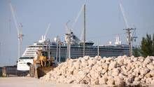 Operation Cruise Ship show