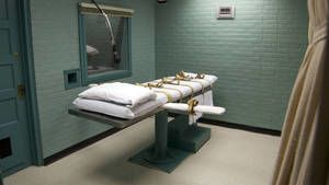 Inside Death Row photo