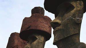 Easter Island photo