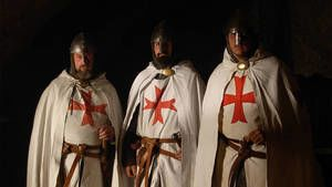 Knights Templar: From History to Legend photo