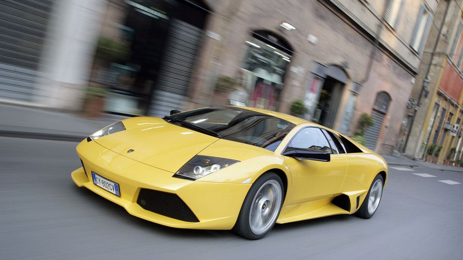 national geographic megafactories lamborghini