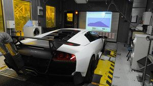 Lamborghini photo
