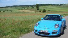 Porsche 節目