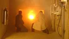 Secrets Of The Moon Landing show