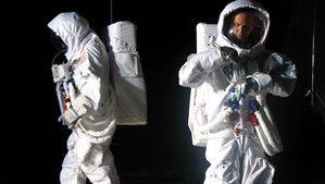 Secrets Of The Moon Landing photo