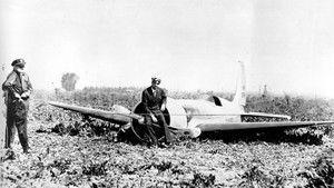 The Real Howard Hughes photo