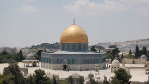 Jerusalem's Holiest photo