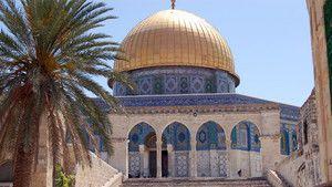 Jerusalem's Holiest photo