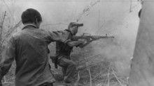 The Vietnam War show