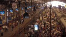 Mumbai show
