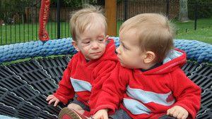 Identical Twins photo