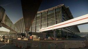 Heathrow Terminal 5 photo
