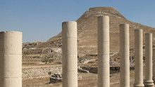 Herod's Lost Tomb show