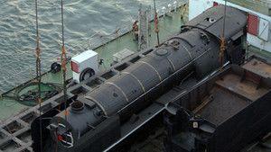 100 tonne train photo