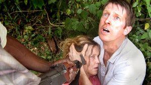 Death In The Jungle photo